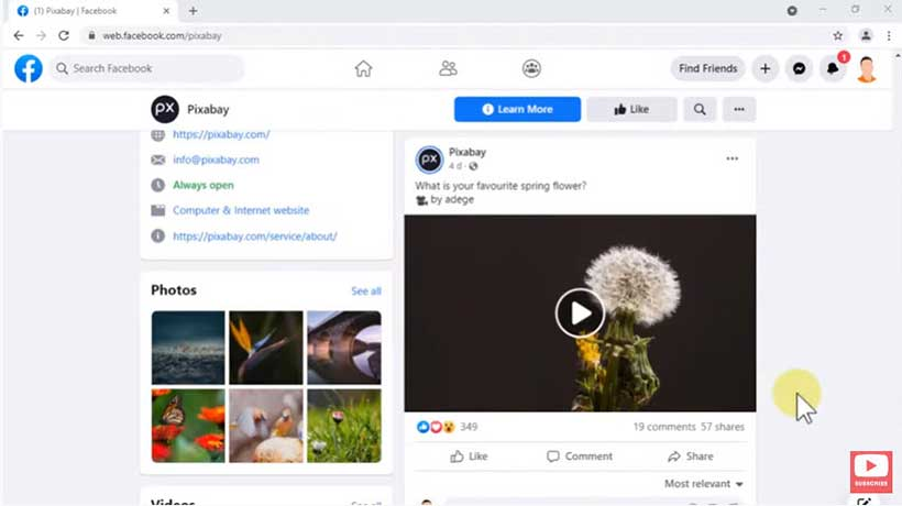 Download a Facebook video: 12 tips that work in 2021